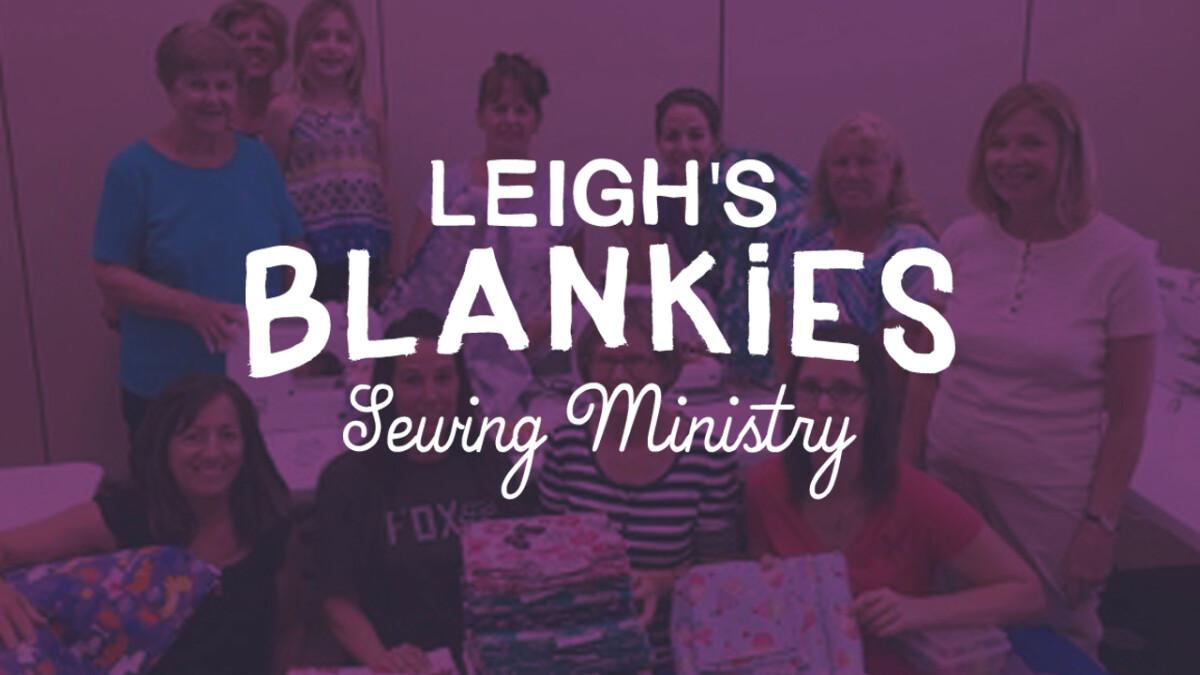 Leigh's Blankies