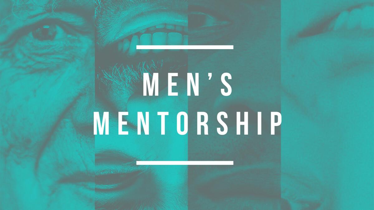 Men's Mentoring Program