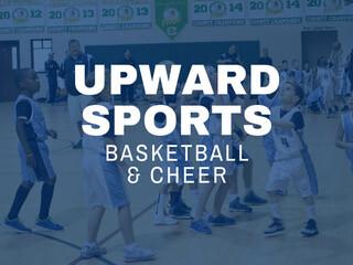 Upward Basketball & Cheer 2018/2019 Season