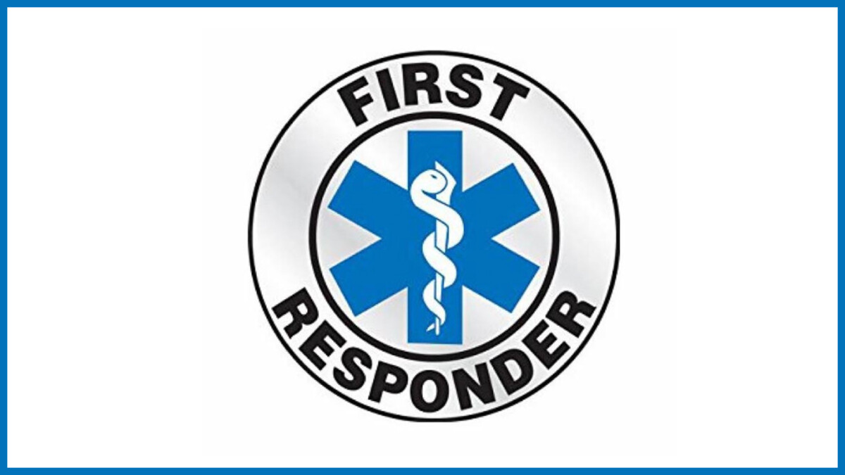 First Responder Ministry Recruitment
