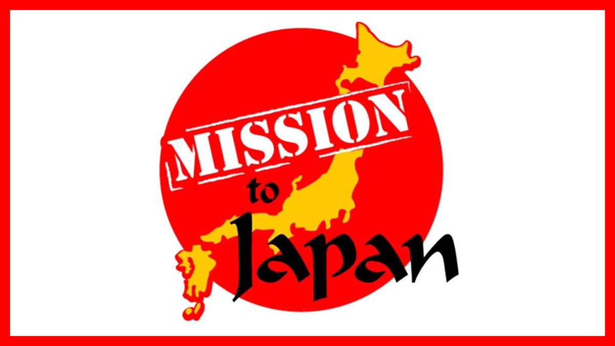 Mission to Japan