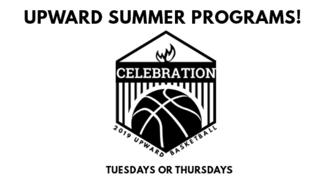 Upward Summer Basketball