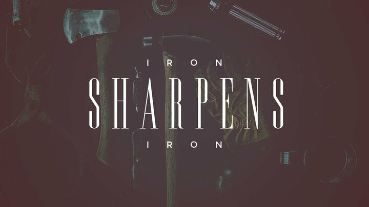 Iron Sharpens Iron Men's Conference - Sarasota FL