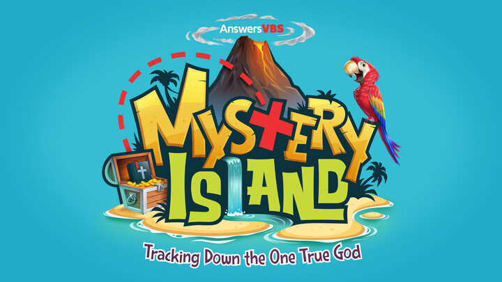 Kids44 ReOpen and Mystery Island Summer Series
