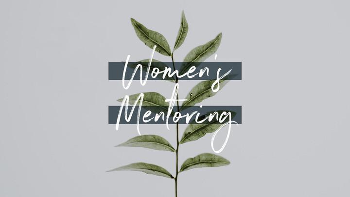 Women's Mentoring