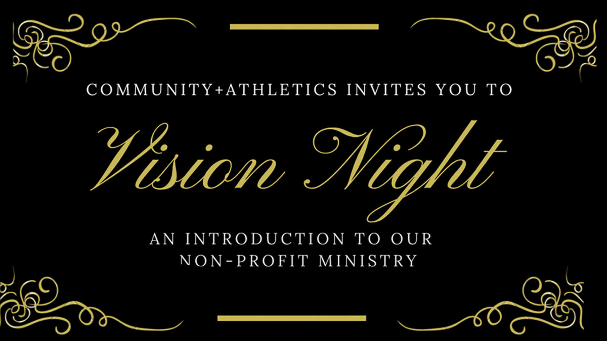 C+A Vision Night